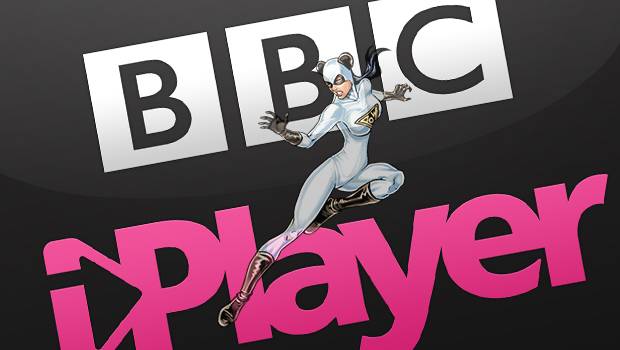 BBC iPlayer working with PandaPow VPN