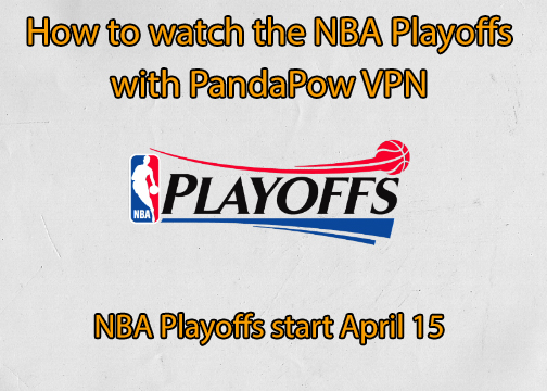 NBA with PandaPow VPN