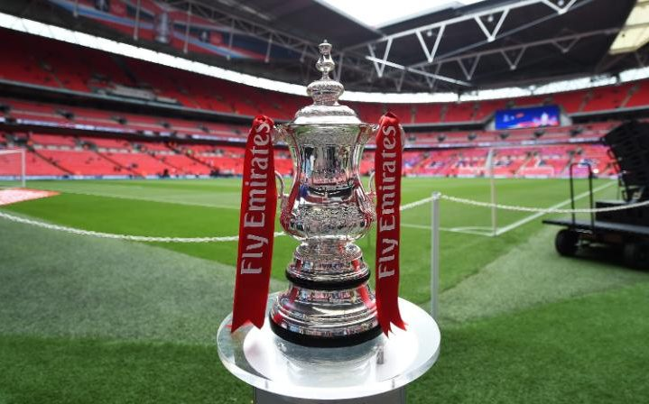 Stream the FA Cup Final with a VPN