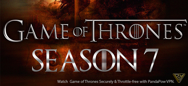Watch Game of Thrones on Hulu with PandaPow VPN
