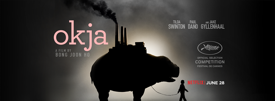 Watch Okja with PandaPow VPN