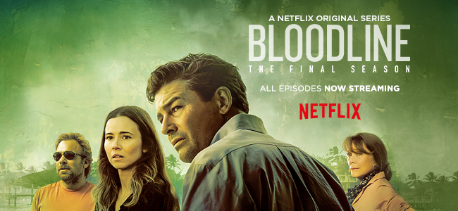 Watch Bloodline with PandaPow VPN
